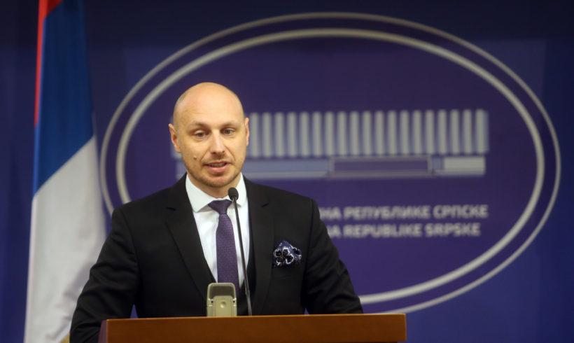Петковић: Парламент није драмска секција већ мјесто за конструктивну расправу
