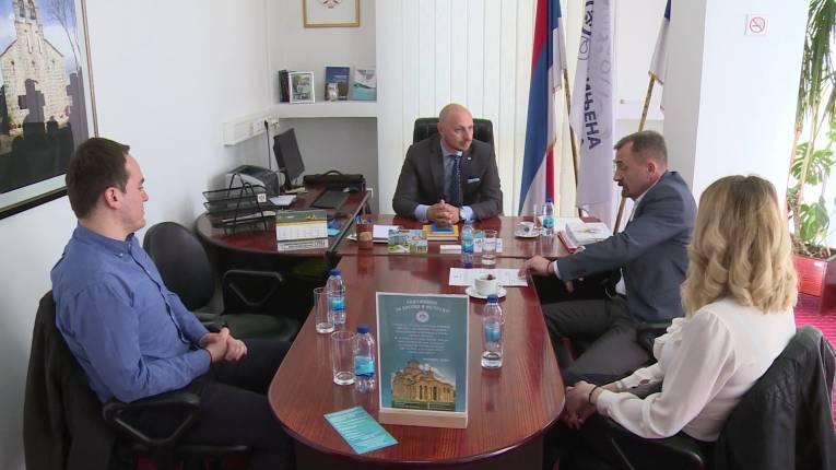 Aкција помоћи Србима на Космету